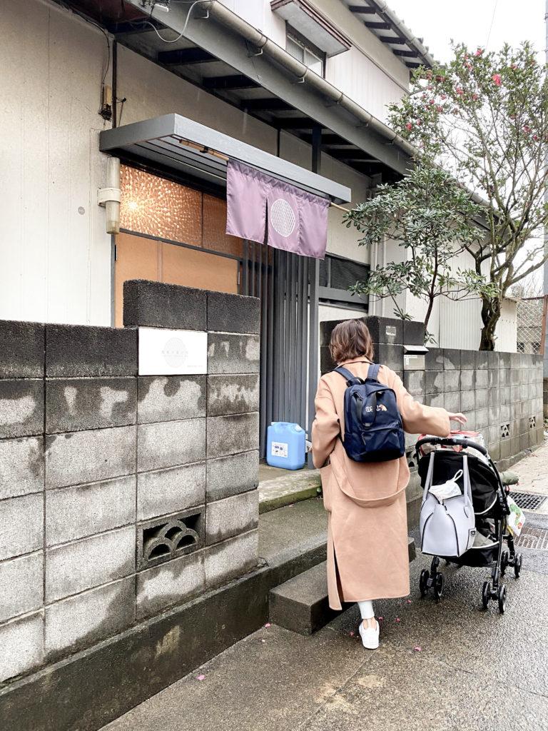 江ノ島・鎌倉・赤ちゃん連れ旅行の宿
