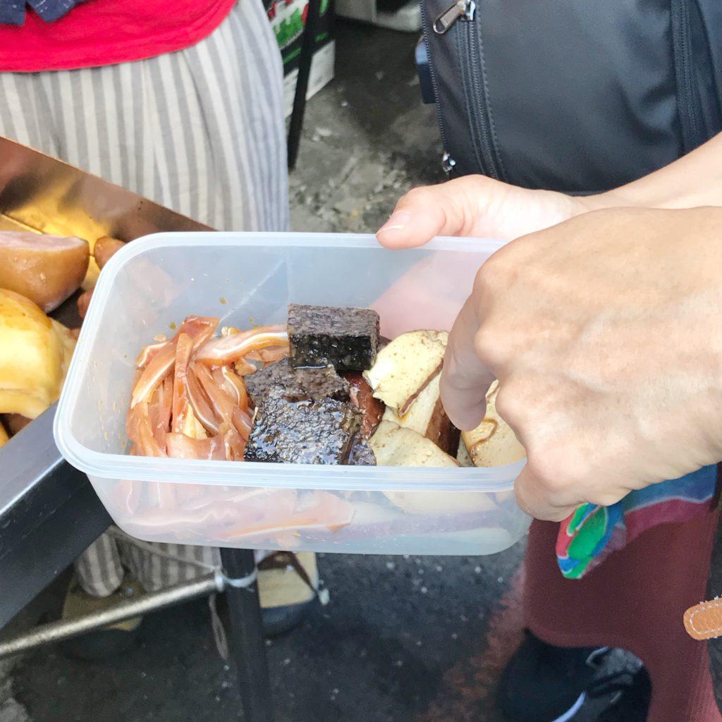 台北で日本語通訳付きの料理教室のブログ