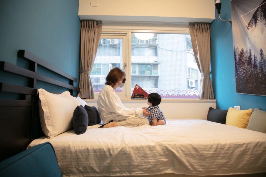 台湾 子連れ おすすめのホテル